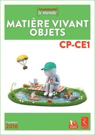 """Couverture de la ressource pédagogique """"Matière"""